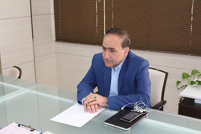 دکتر مصطفی قانعی - ستاد توسعه زیست فناوری