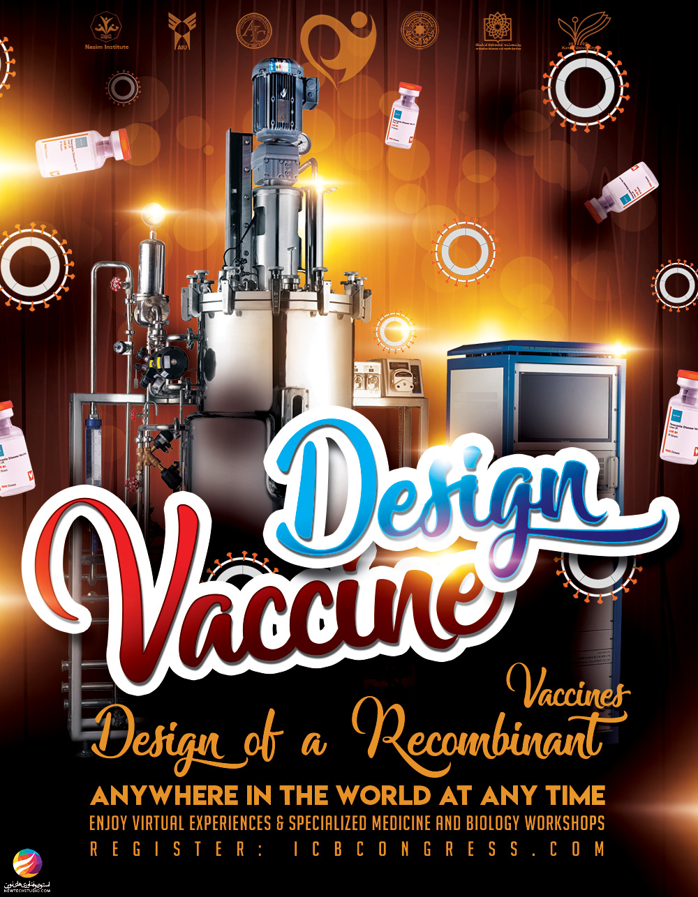 Vaccine Design and Production Workshops