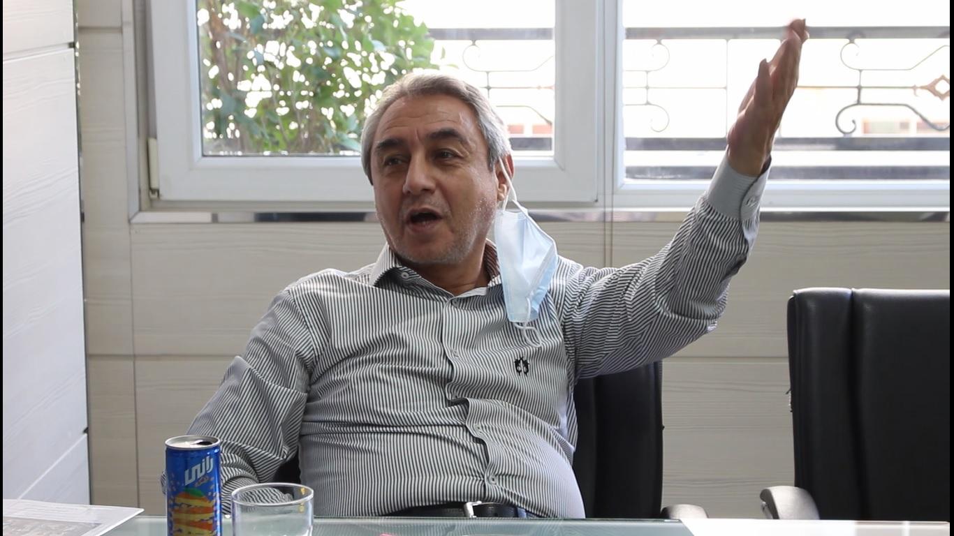 Dr Dariush Norouzian