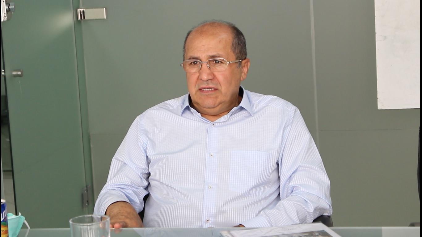 Dr Mojtaba Rashidi